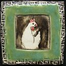 chicken tile