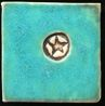 jade star two inch tile